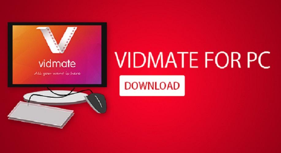 vidmate free video