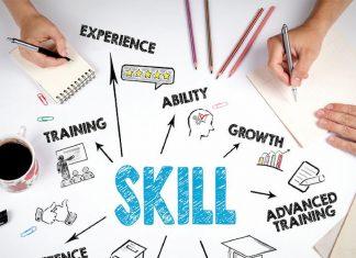HR skills