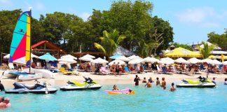 Beach Water Sports