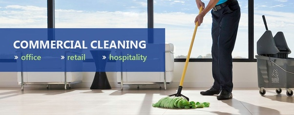 Start Your Own Commercial Cleaning Franchise!