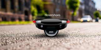 best Hover shoes
