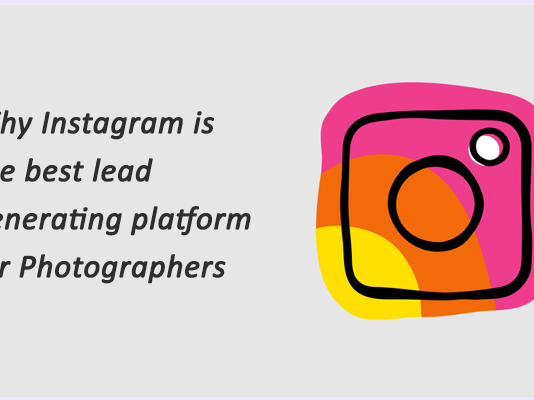 social platform for Photographers
