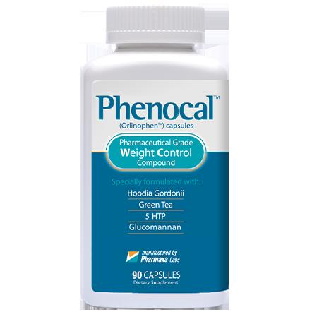 Phenocal Bottle