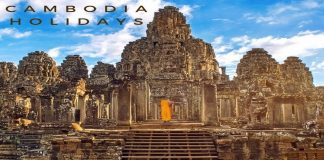 Cambodia Holidays