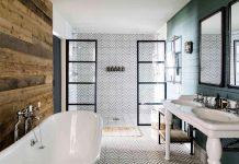 Top Benefits of Bathroom Shower Tiles