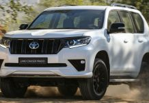 2021 Toyota Land Cruiser Prado Updates You Should Know About