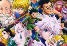 Need To Know About Hunter X Hunter Season 7