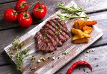 Steak: A Healthier Lifestyle