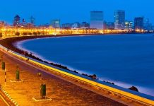 Places to visit in Mumbai in One day