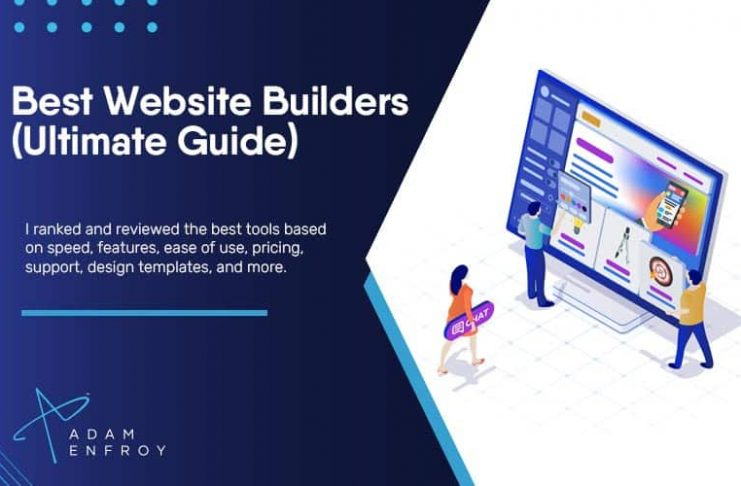 5 Effective Services You Need for End-to-End Website Creation