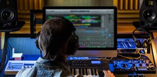 Tips for beginners who want to learn music production course