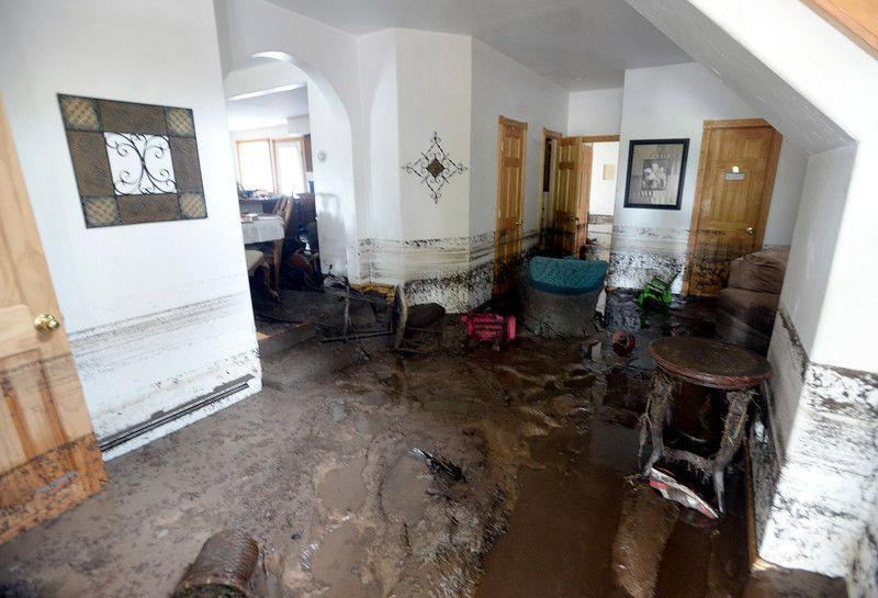 Restore your Property with Flood Damage Restoration Experts