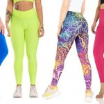 5 Reasons Women Must Have Seamless Leggings In The Wardrobes