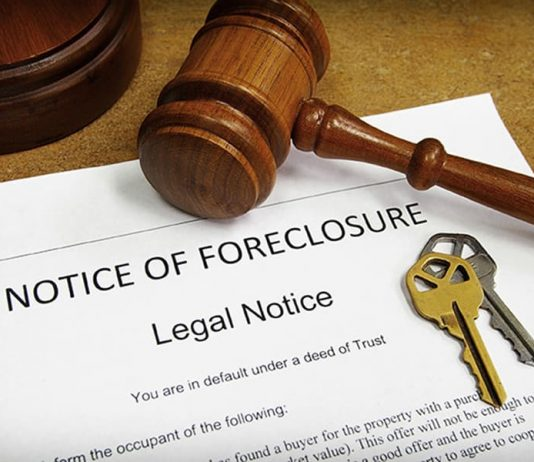 All About Foreclosure Defense