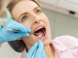 Have Healthy Oral cavity And Powerful Tooth