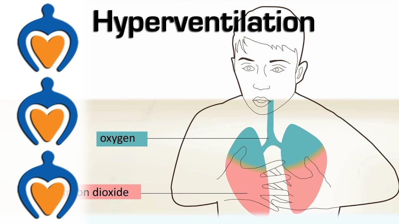 Hyperventilation everything you need to know