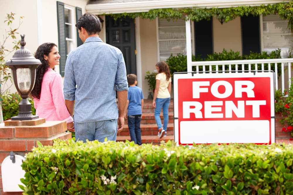 Real Estate Companies Can Help To Find Rental Property