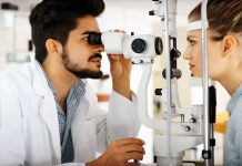 Your eyes tested by the best hearing doctor in Mumbai